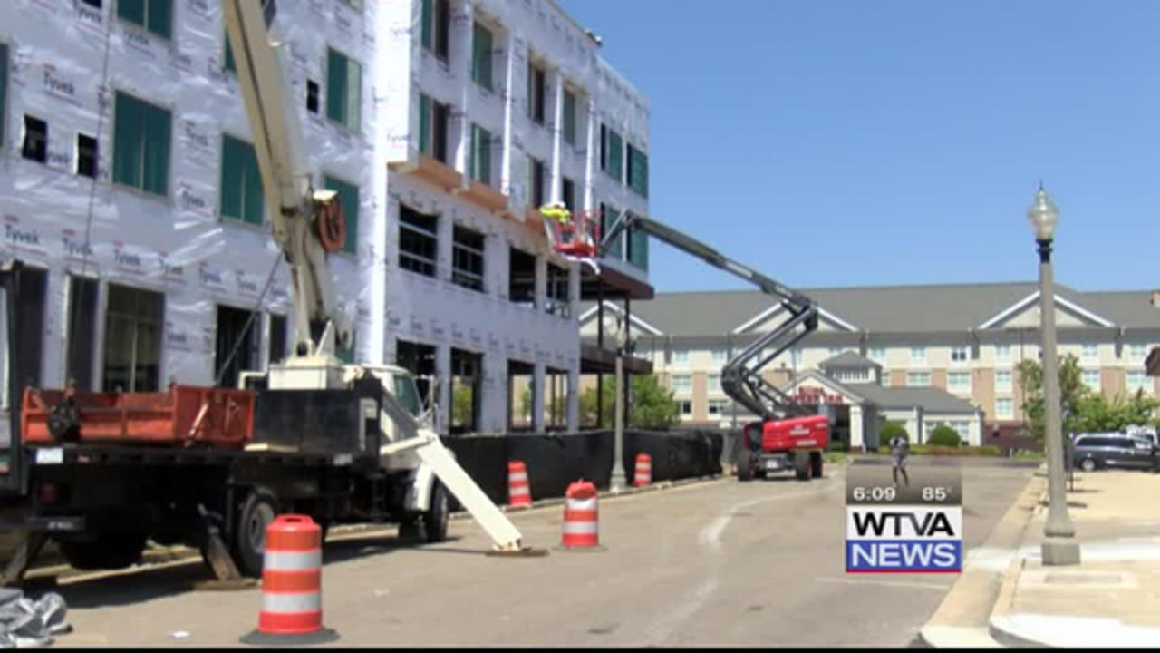Hotel Tupelo coming soon to downtown