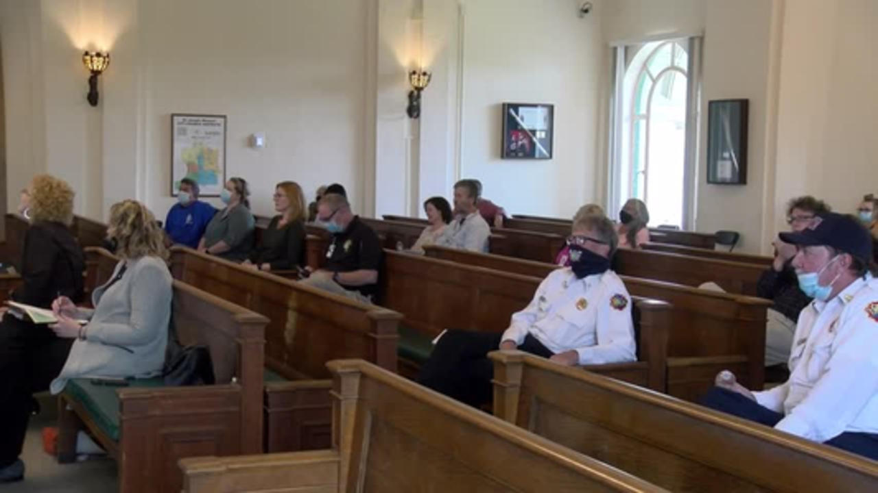City leaders take on opioid overdoses in special work session