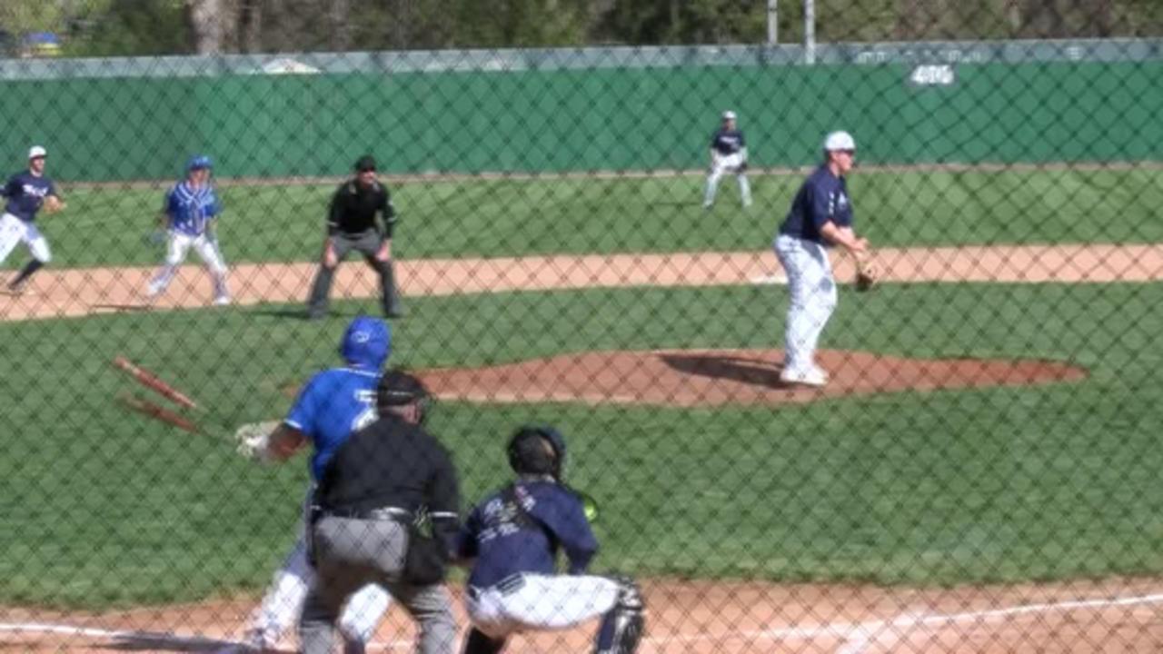 Central baseball loses to Liberty North