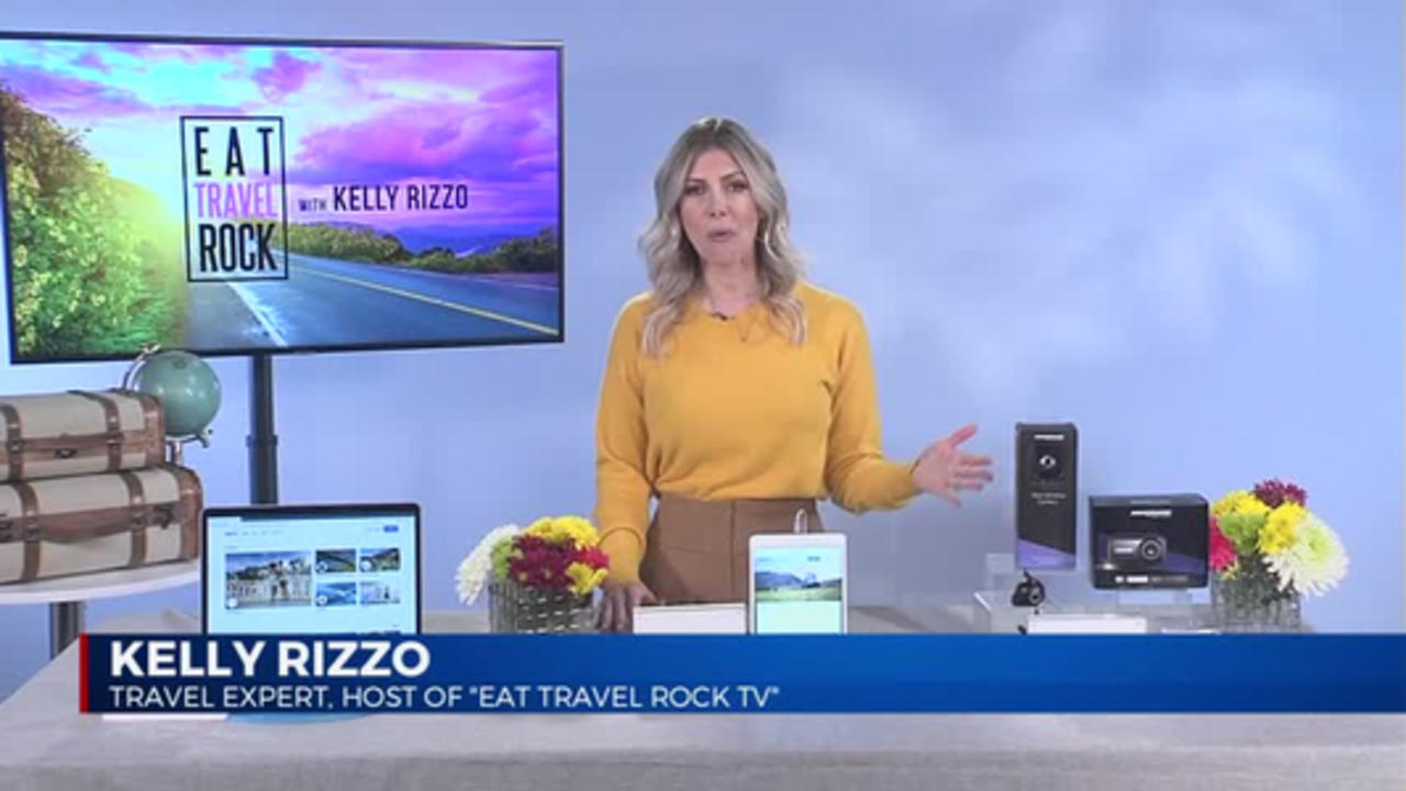 Vacation Travel Trends 4/13/2021