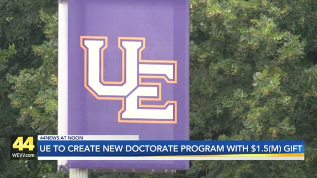 University of Evansville Receives $1.5M Donation for New Psychology Program