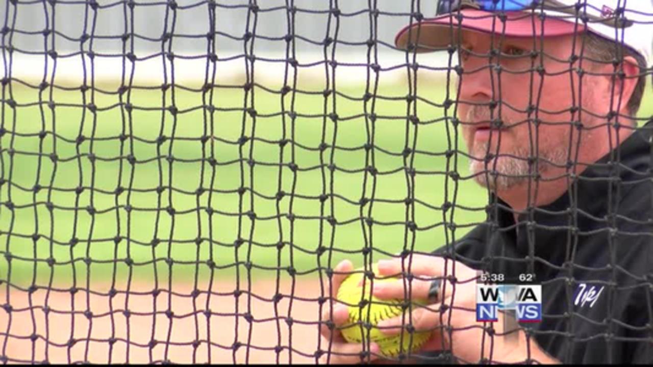The Game Change: Softball ft. Houston Hilltoppers