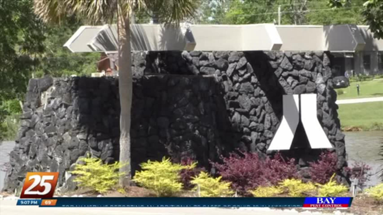 Multiple projects planned for the City of Diamondhead