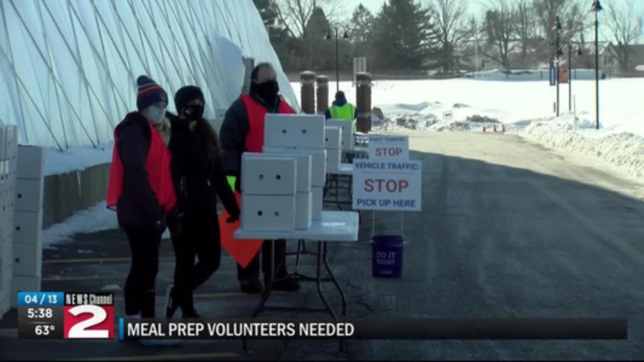United Way needs volunteers