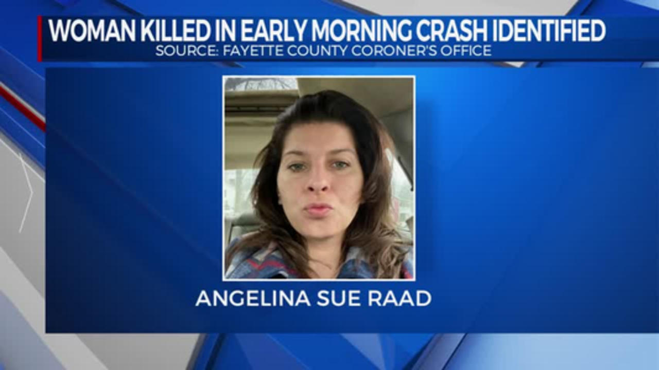 5PM Driver Identified in Head on New Circle Crash 04.13.2021