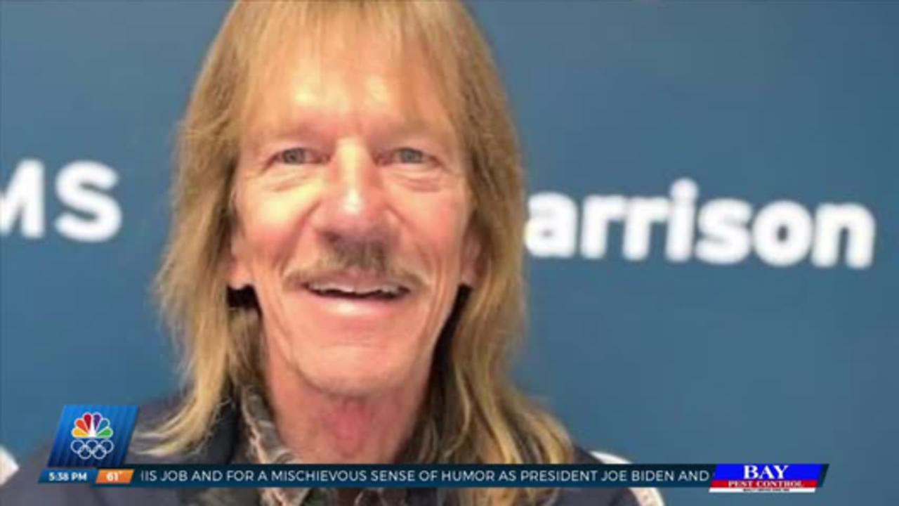 Honoring unsung hero Hal Miller in Harrison County