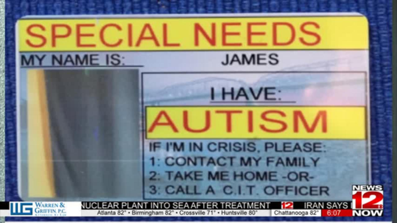Autism and Police