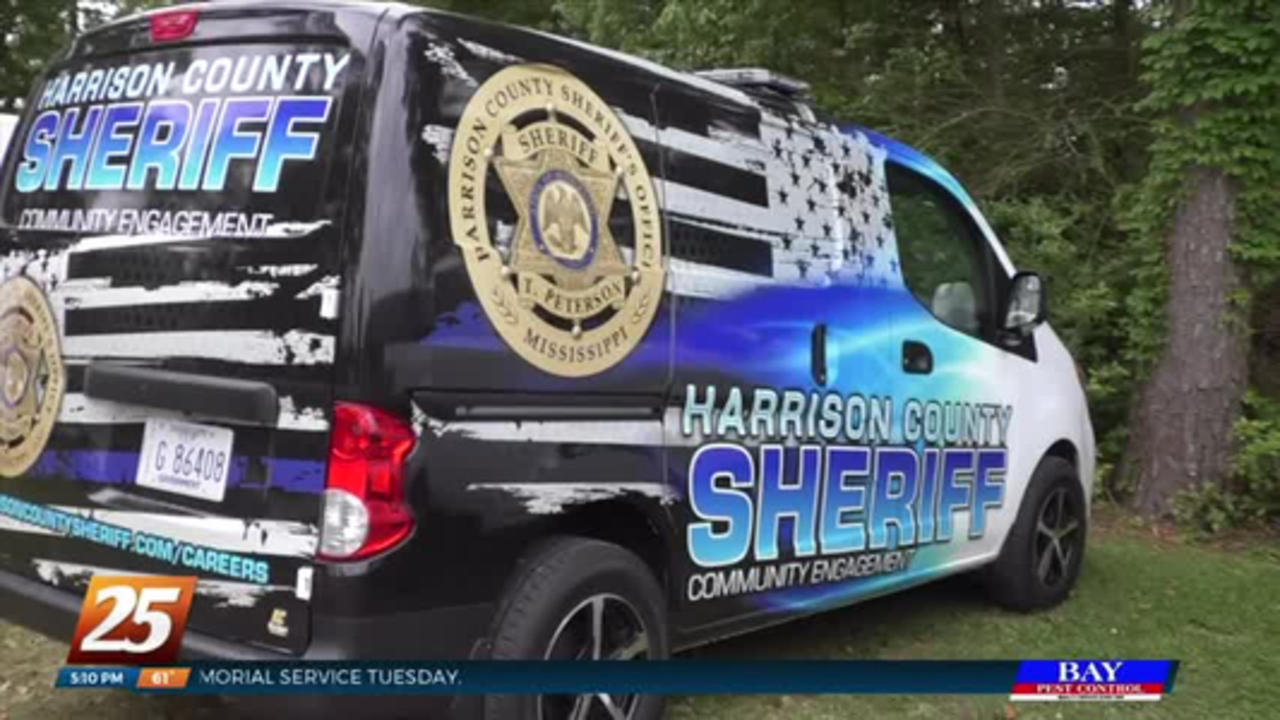 Harrison County Sheriff's Office hosted seminar to bring awareness to scams