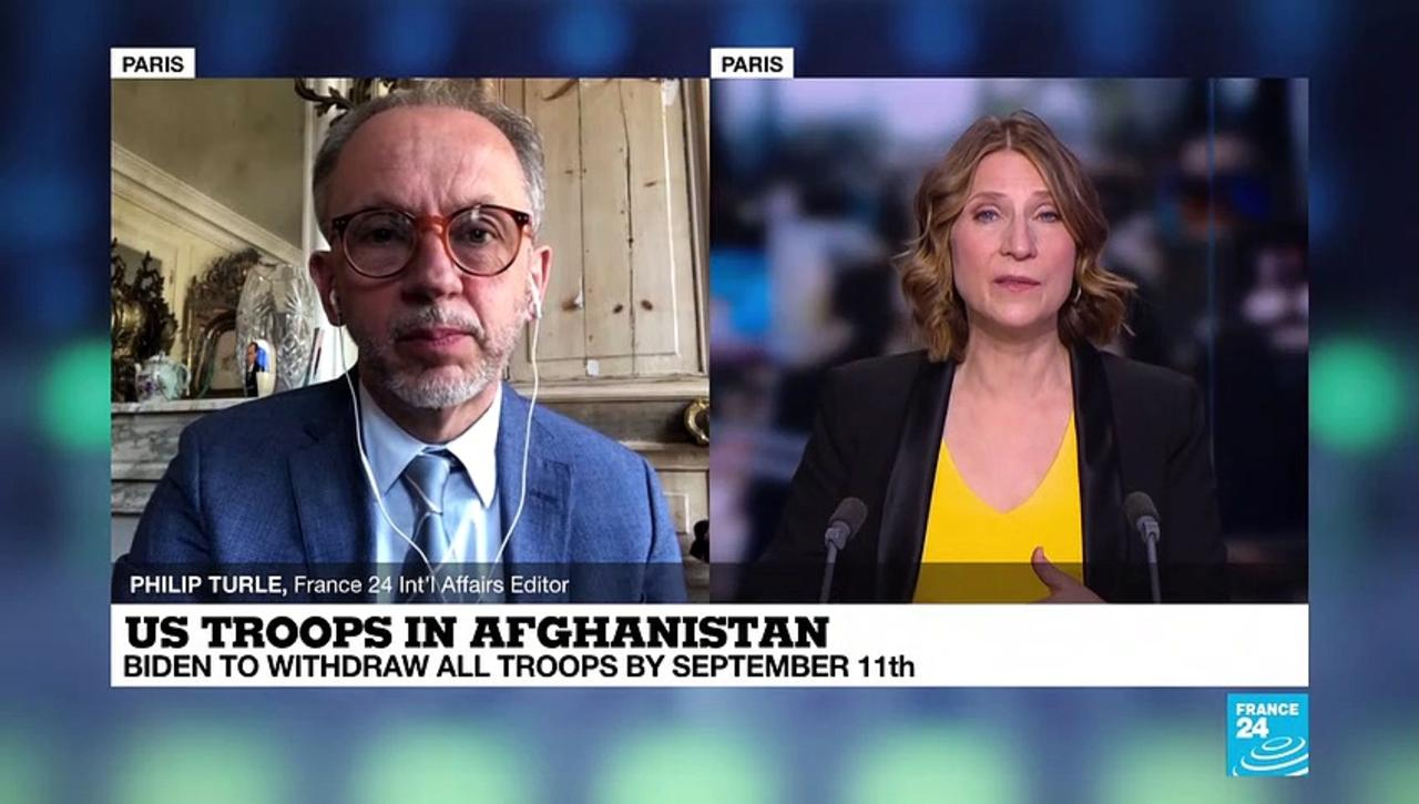 Analysis: the implications of US withdrawal from Afghanistan