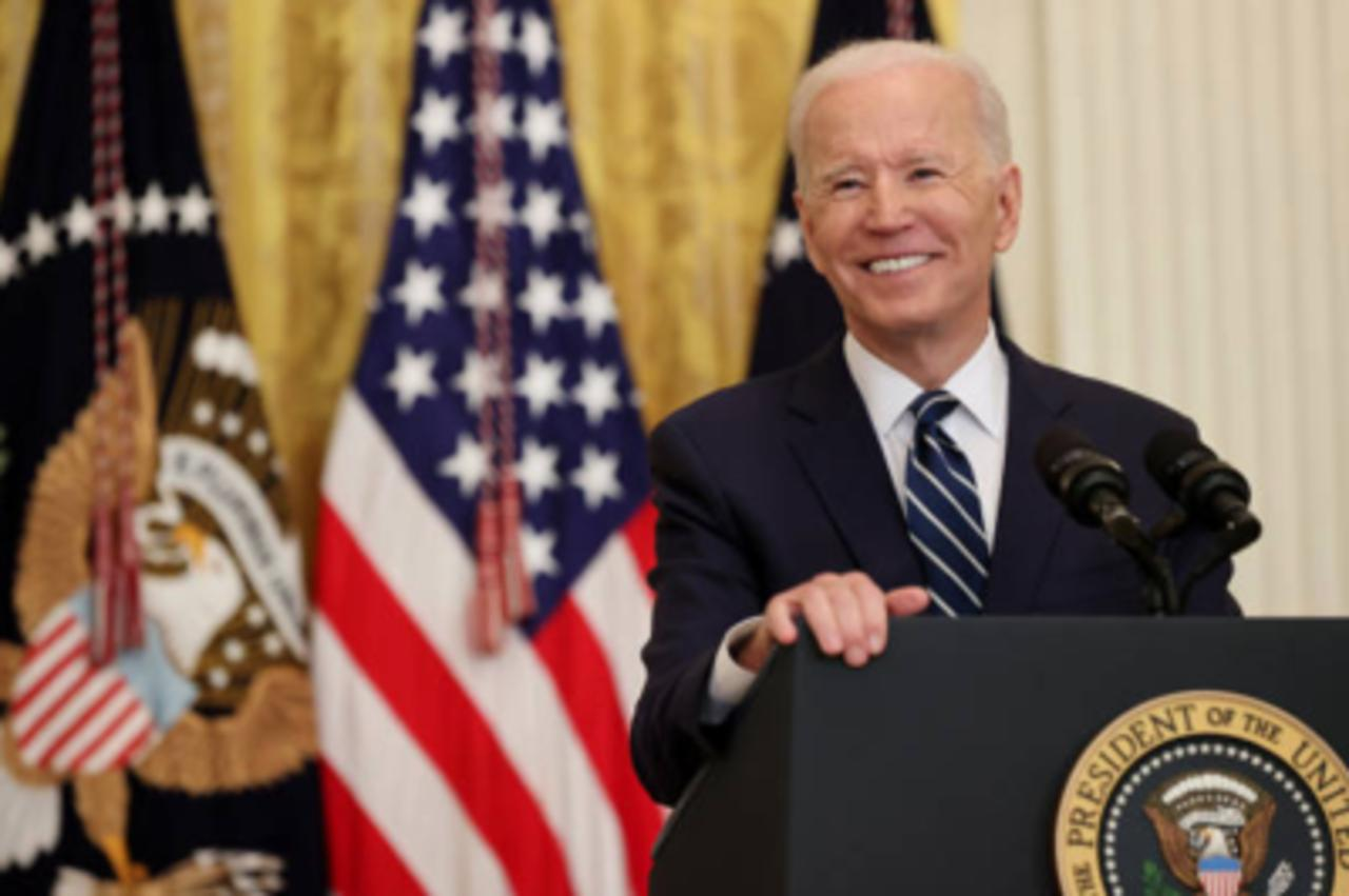 Joe Biden, Barack Obama and More to Appear on NBC's Celebrity-Filled Vaccination Special