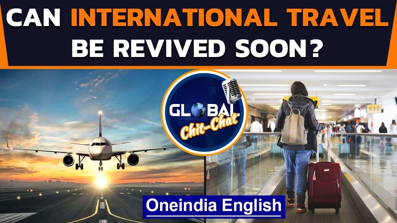 International Travel severly hit, What can be the options in this pandemic| Oneindia News