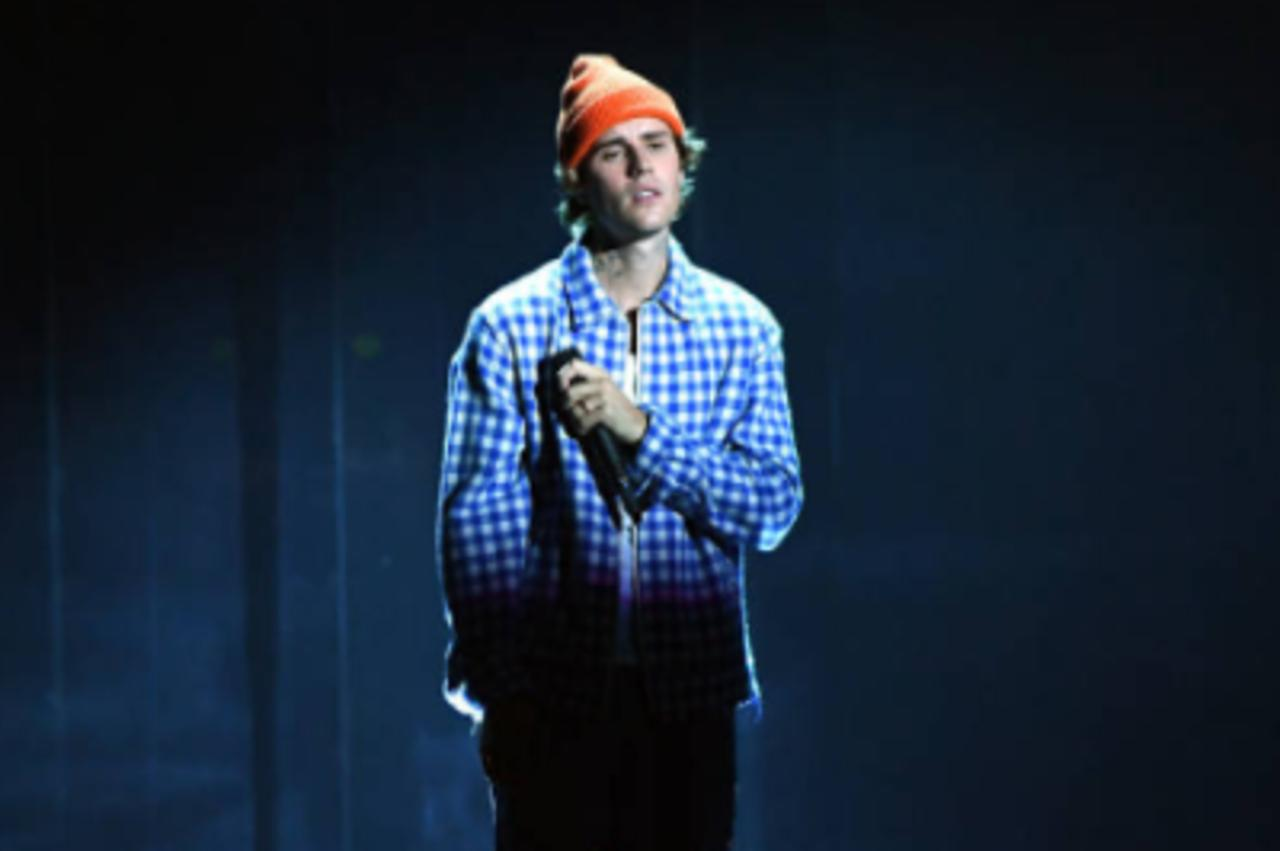 Justin Bieber Opens Up About Past Drug Use