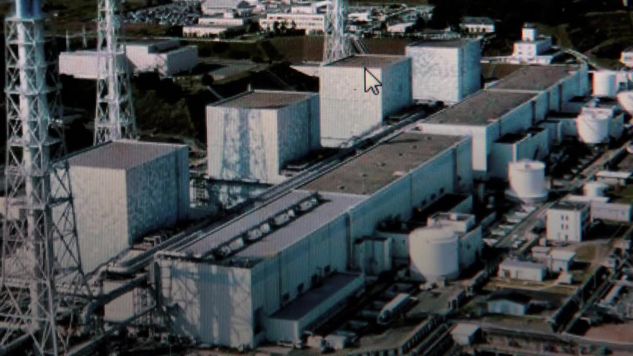 Japan To Dump Nuclear Power Plant Wastewater Into Pacific Ocean