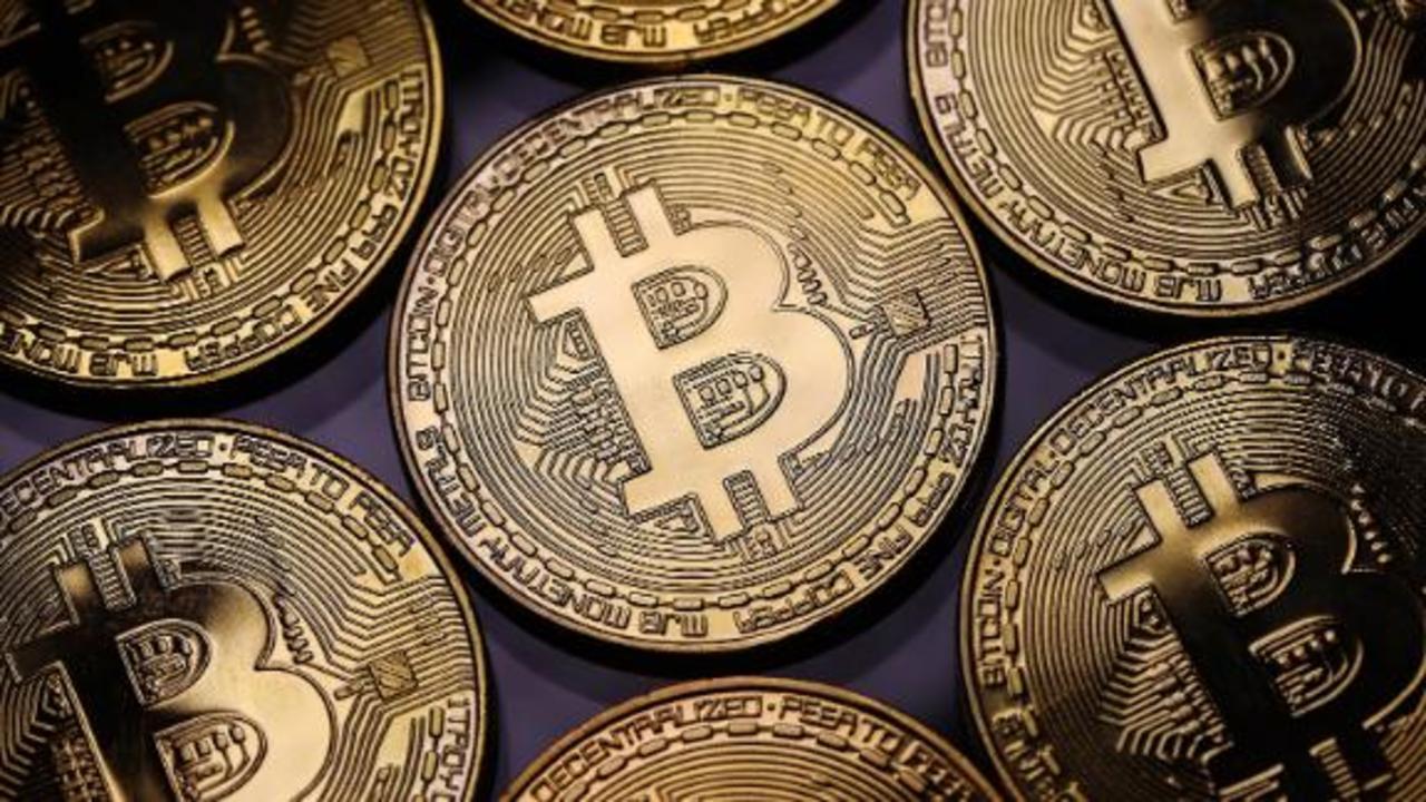 Bitcoin has an energy problem
