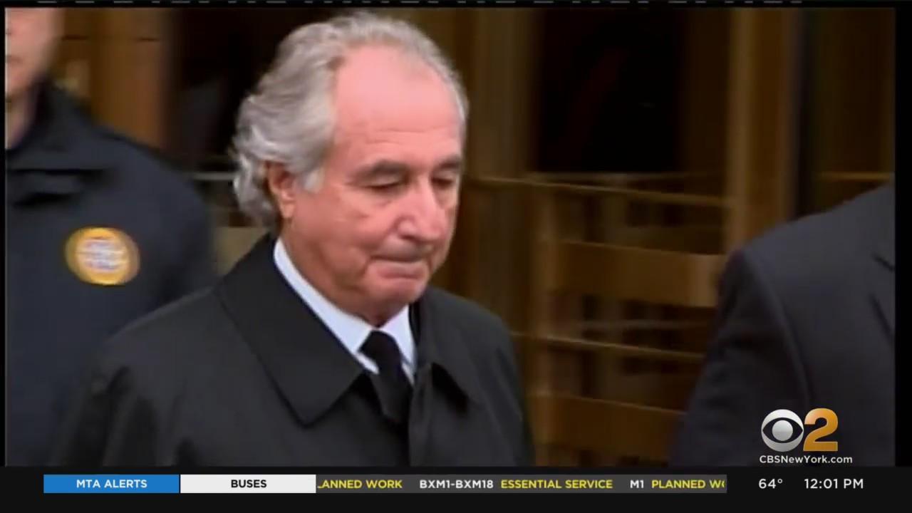 Bernie Madoff Dies In Federal Prison