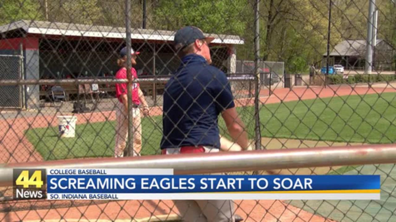 USI Baseball is Flying High Again