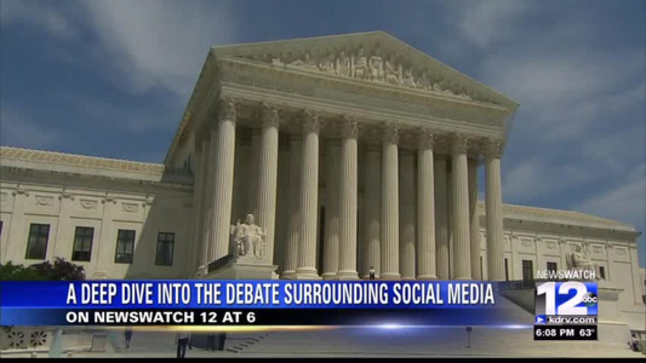 A deeper look at the debate surrounding social media