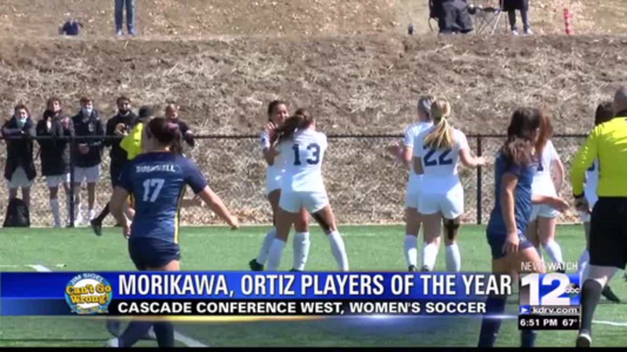 Oregon Tech women's soccer 'hungry' for NAIA tournament