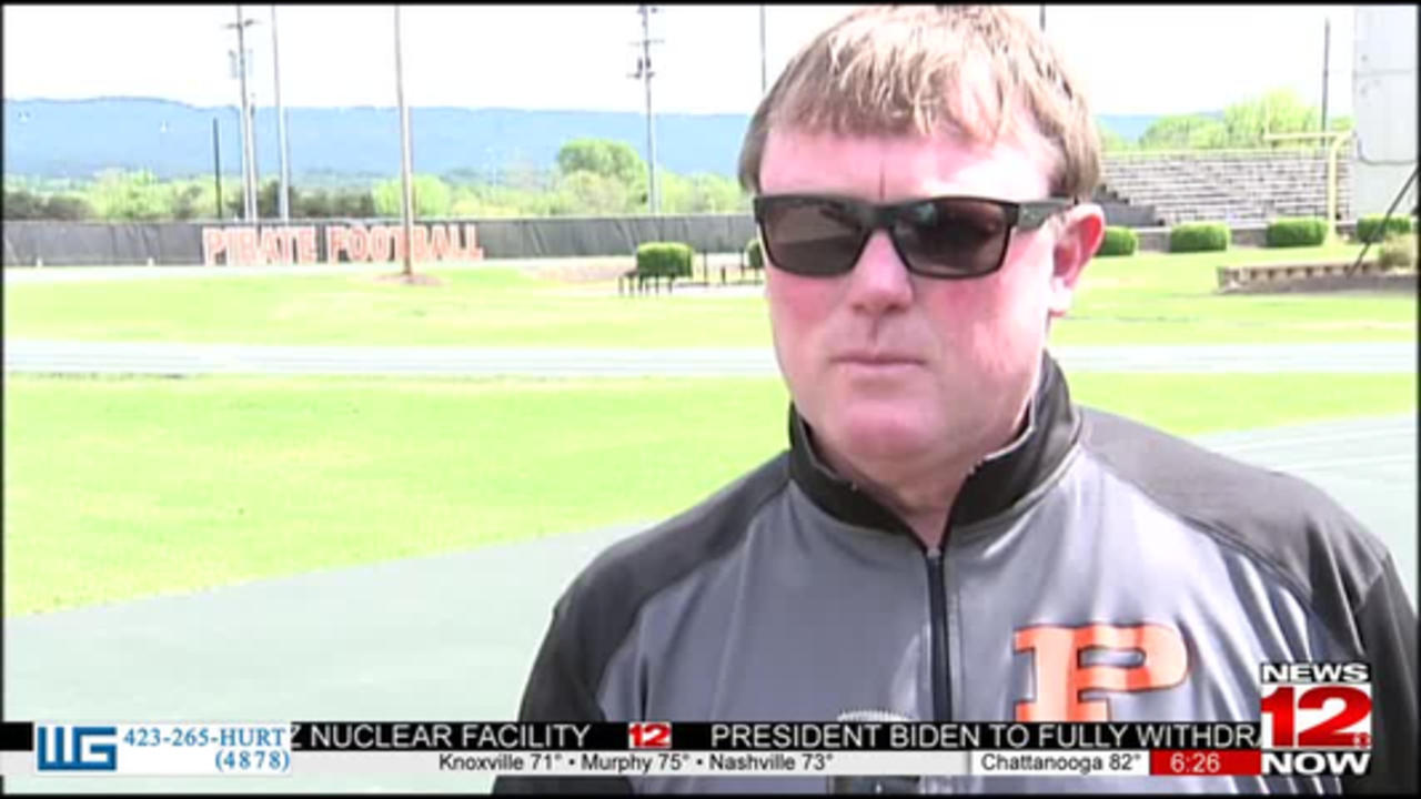 Chris Jones on Cancelling Marion Co Game