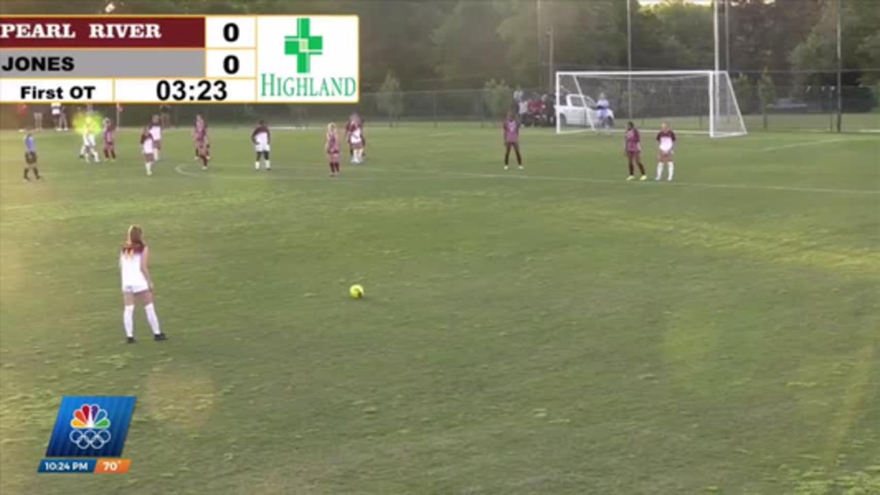 PRCC soccer calls game twice in overtime