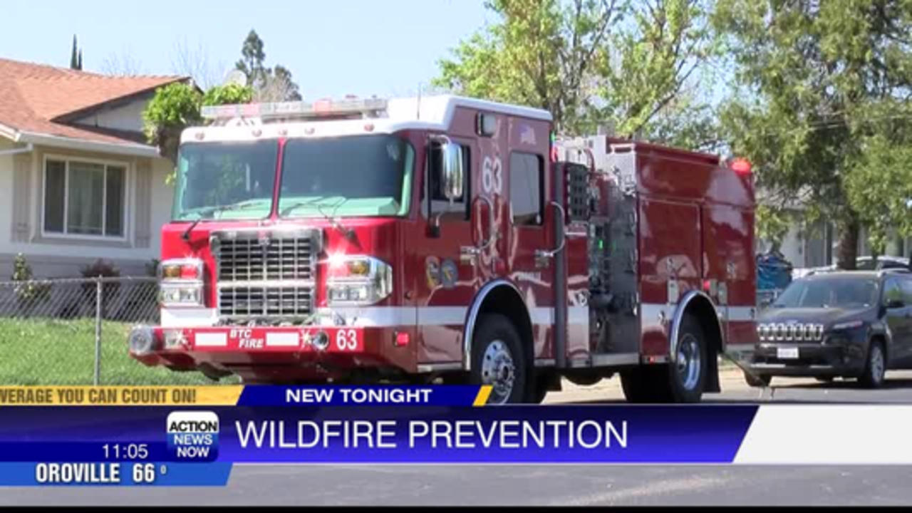 Now is the time to start preparing for fire season