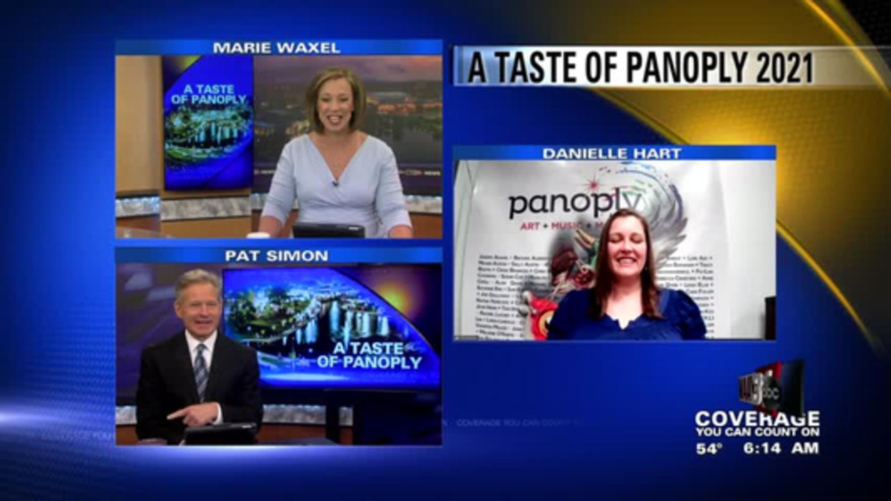 A Taste of Panoply 2021