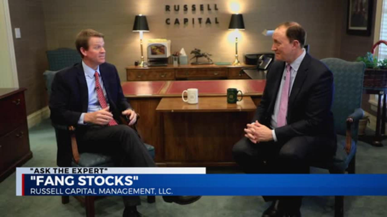 Ask The Expert Ford Lankford, FANG stocks 4/14/2021