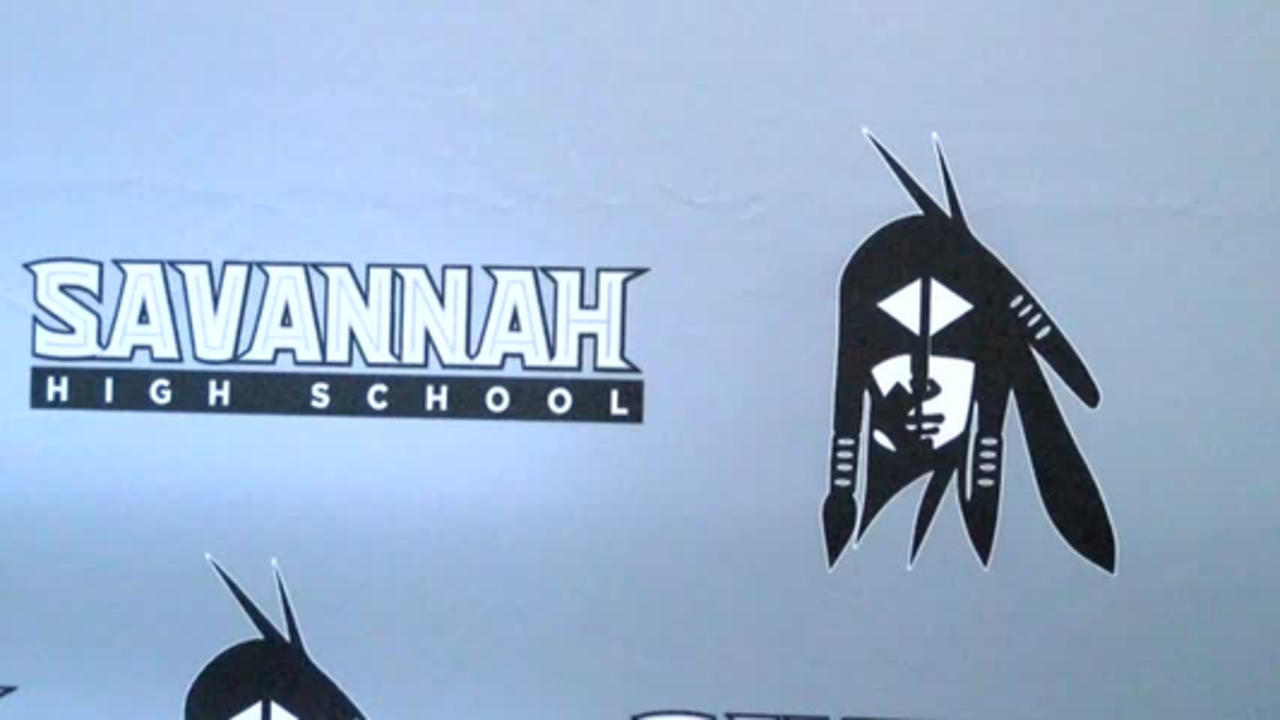 Savannah R-3 Board of Education votes to keep 'Savages', change imagery