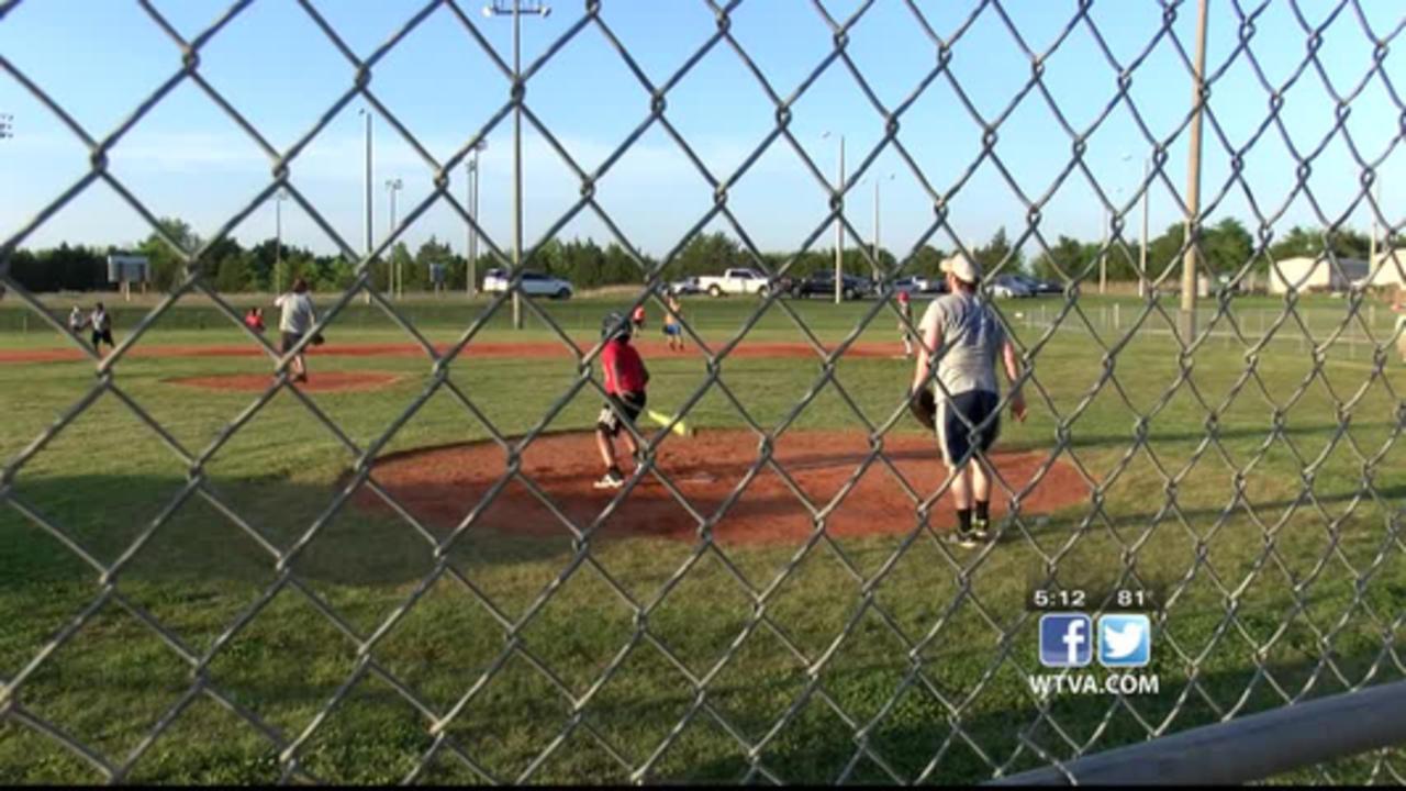 Excitement for youth baseball and softball in West Point