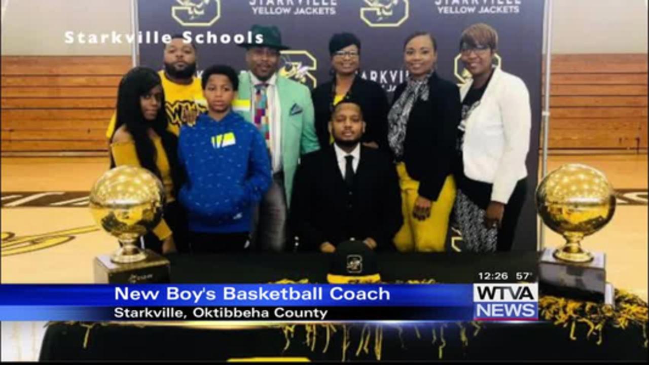 Starkville names Qu'Varius Howard new basketball coach
