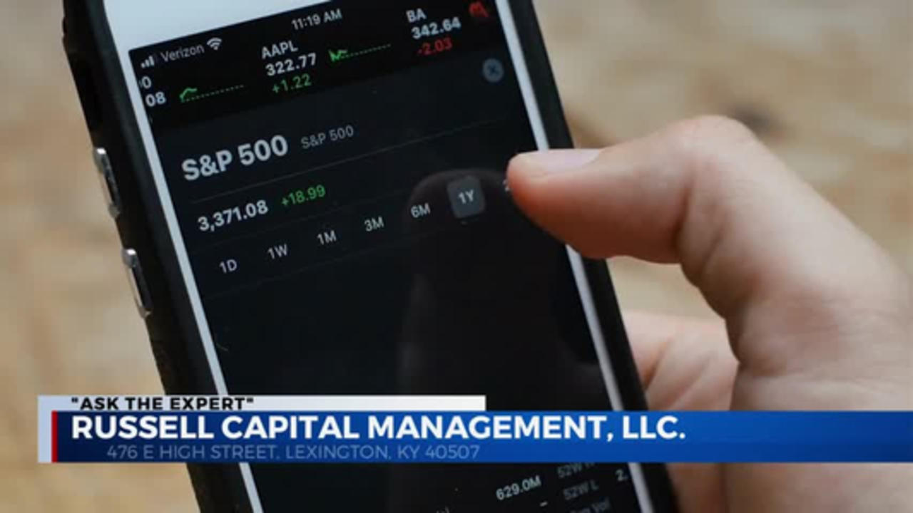 Russell Capital Management