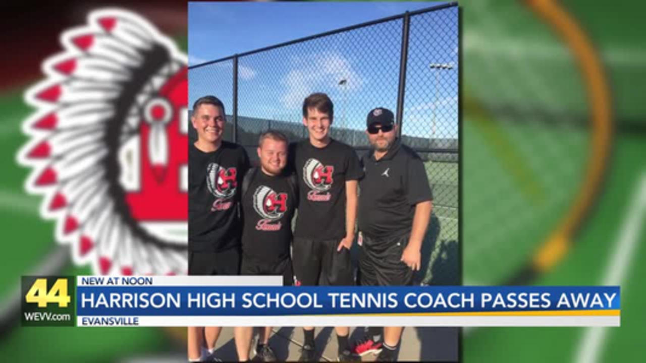Harrison Warriors Mourn the Loss of Teacher & Tennis Coach
