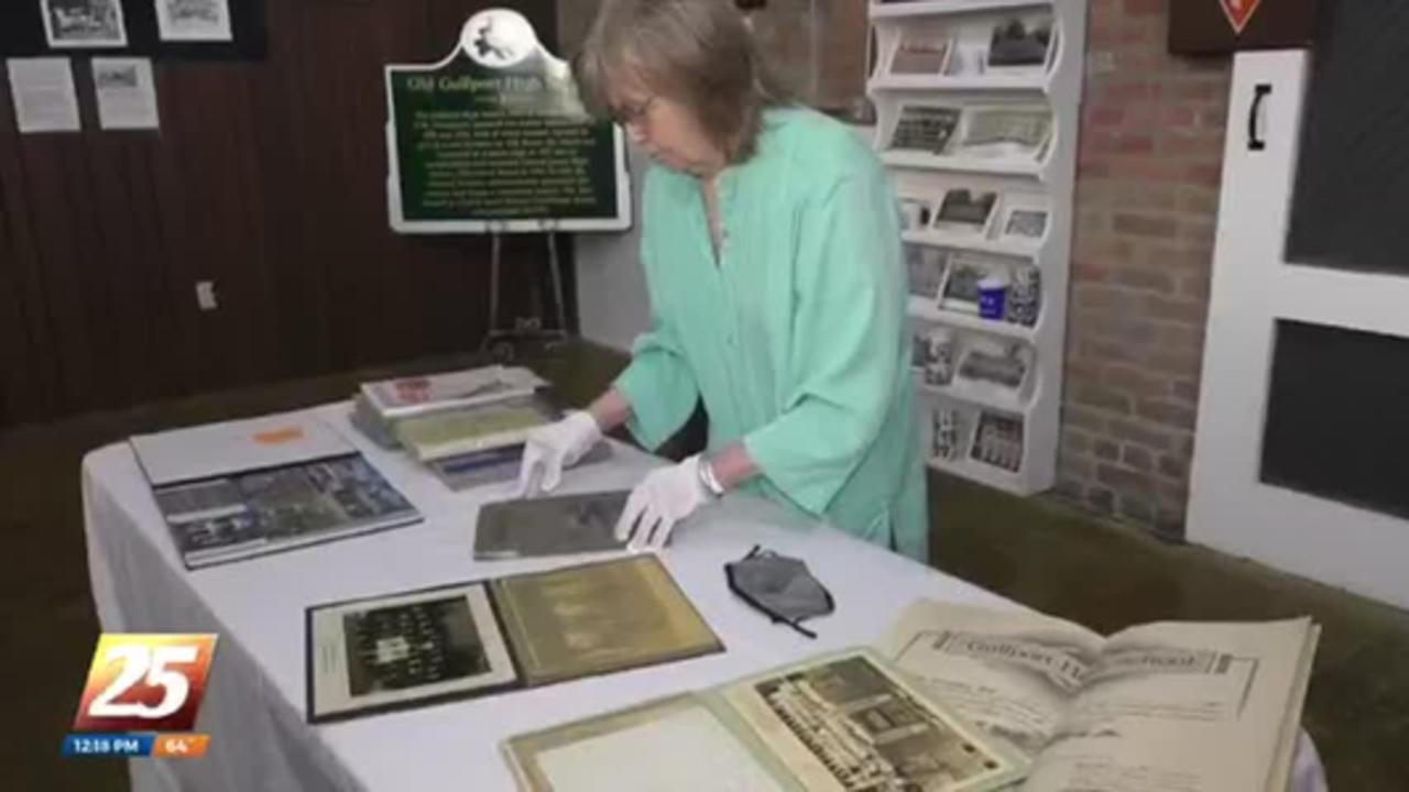 Gulfport History Museum in need of volunteers
