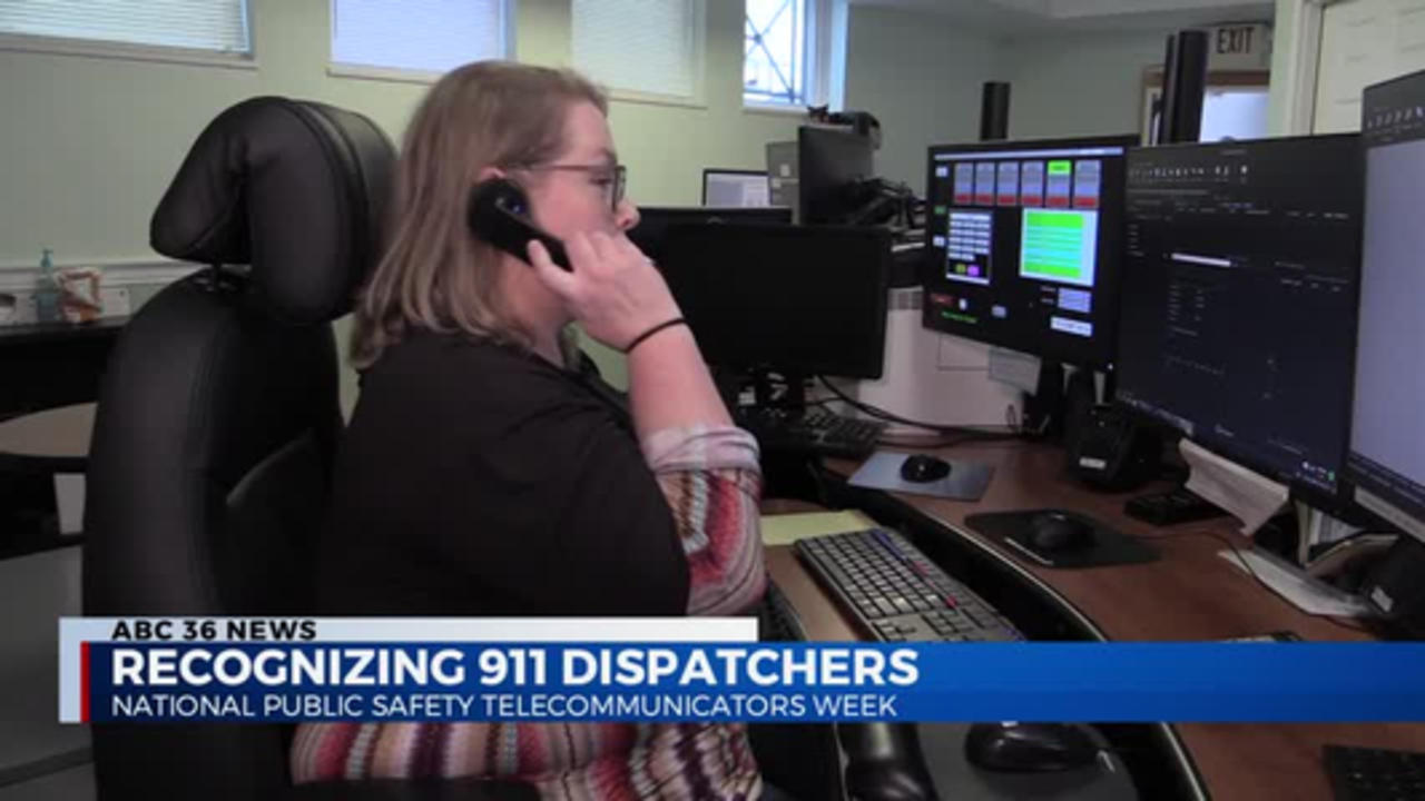 Recognizing Dispatchers