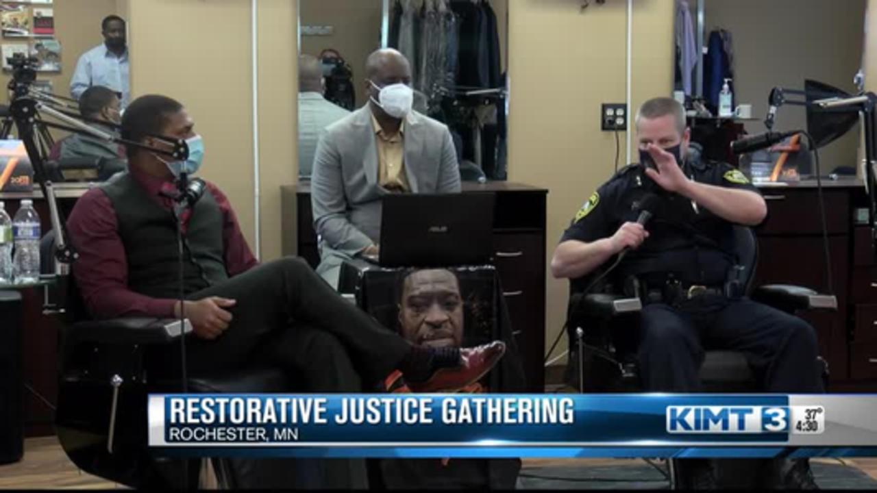 Restorative Justice Gathering