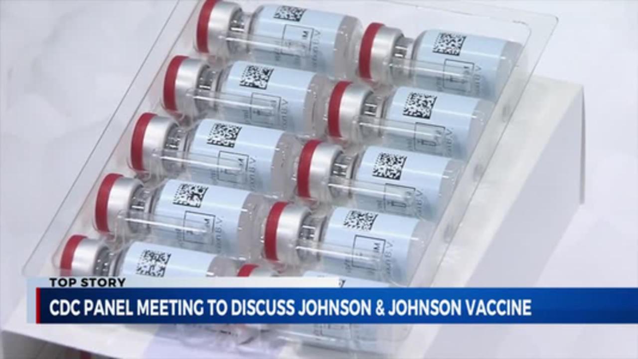 5pm CDC Johnson & Johnson Vaccine Panel 04.14.2021