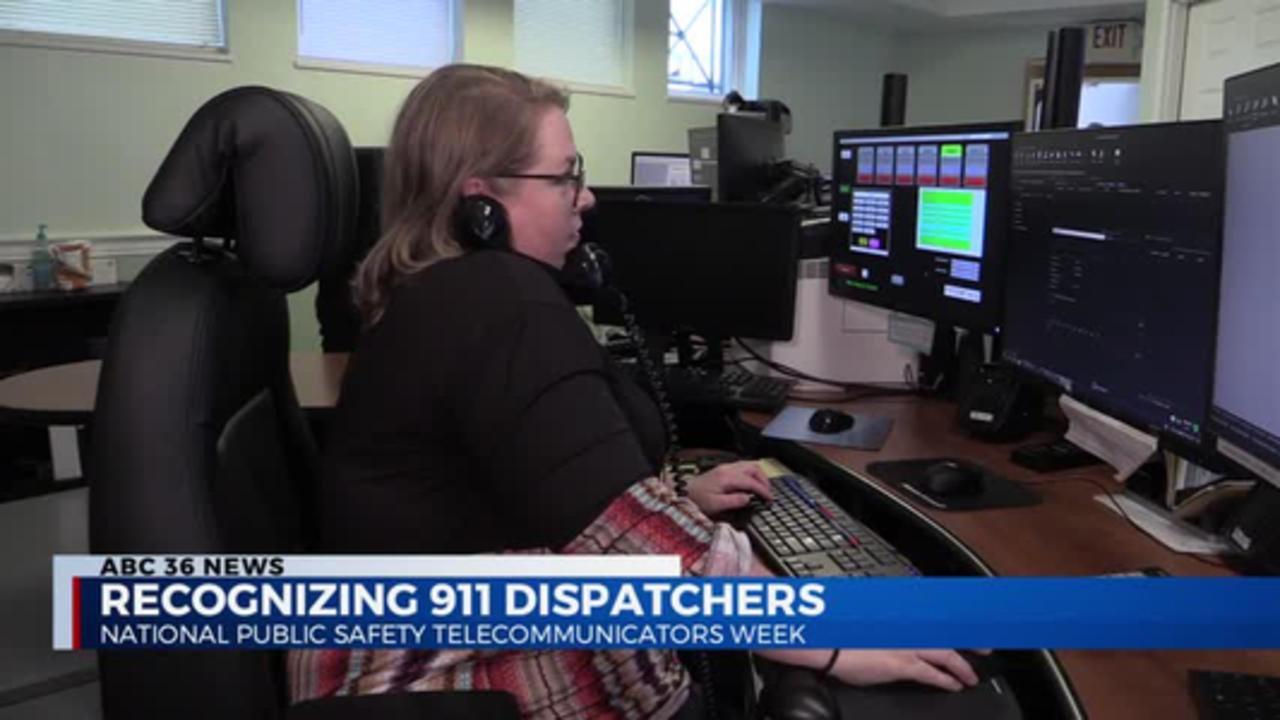 5pm National Public Safety Telecommunications Appreciation Week 04.15.2021