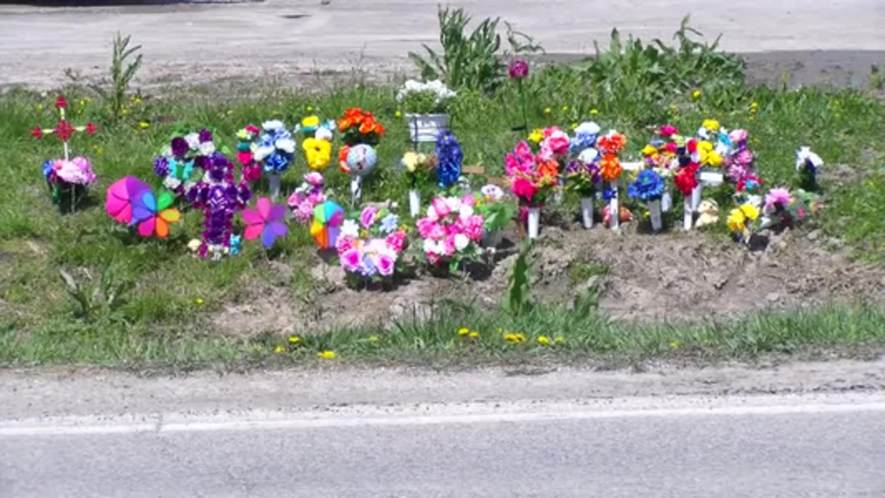 Continued support after family of 4 killed in crash