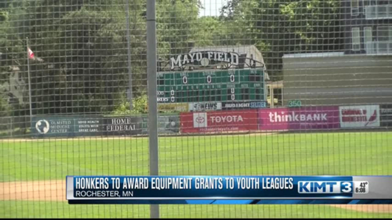 Rochester Honkers to award grants to youth teams