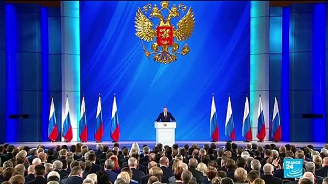 Russia-Ukraine tensions: Biden invites Putin to Finland summit