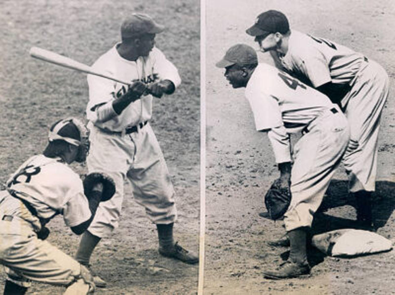 This Day in History: Jackie Robinson Breaks Color Barrier
