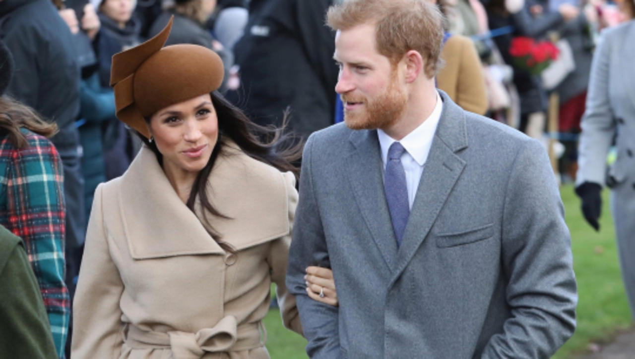 Prince Harry to Leave Quarantine on Compassionate Grounds for Grandfather's Funeral