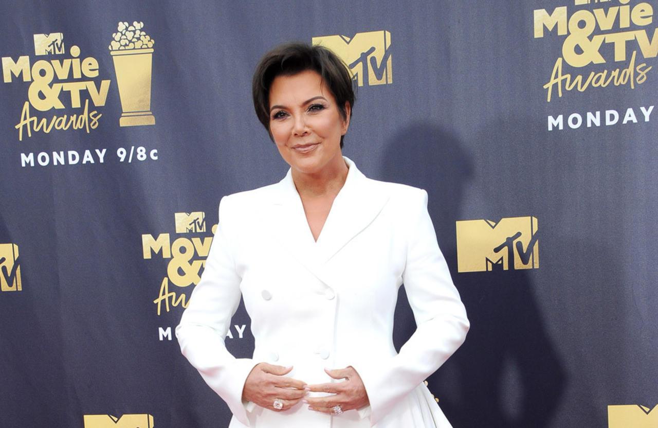 Kris Jenner gives Kim Kardashian West divorce advice