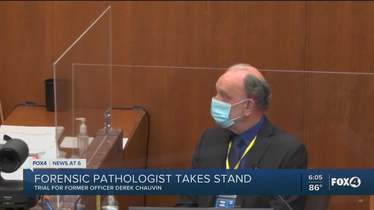 Chauvin trial: Judge denies motion to acquit; expert blames death on heart rhythm issue