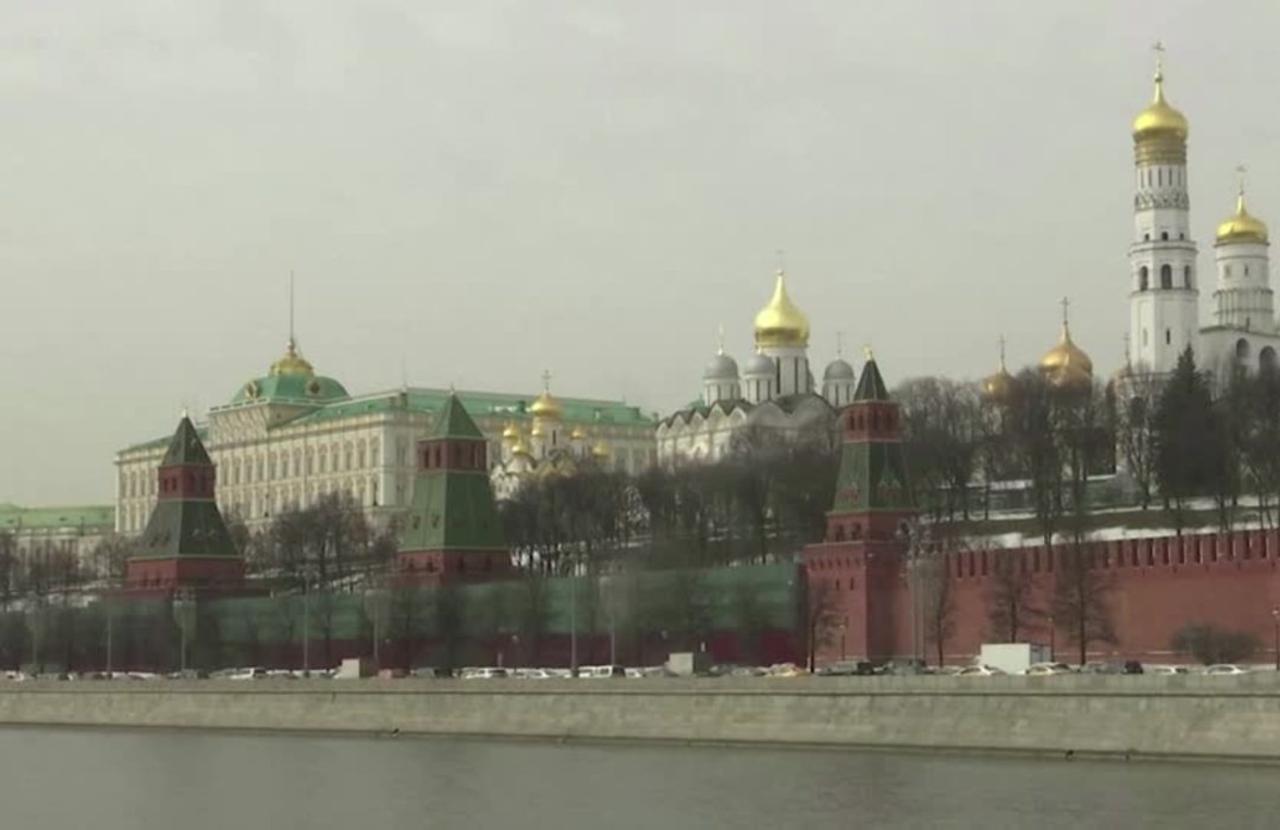 U.S. to slap sanctions on Russia Thursday: sources
