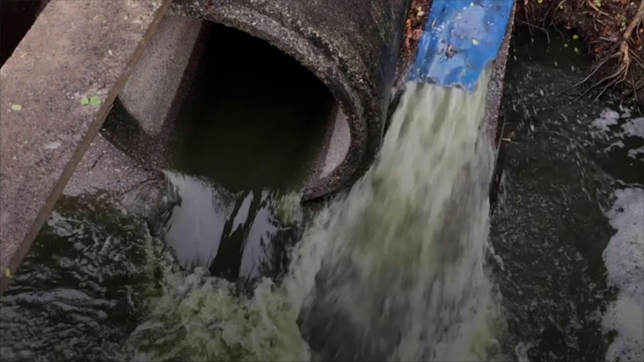 Japón verterá las aguas residuales de una planta de energía nuclear, en el océano Pacífico