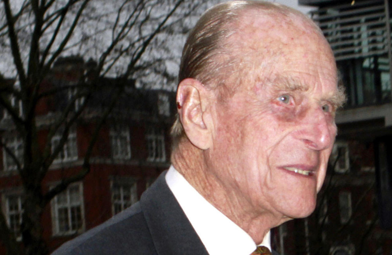 Royal Family will not wear military uniform at Prince Philip's funeral
