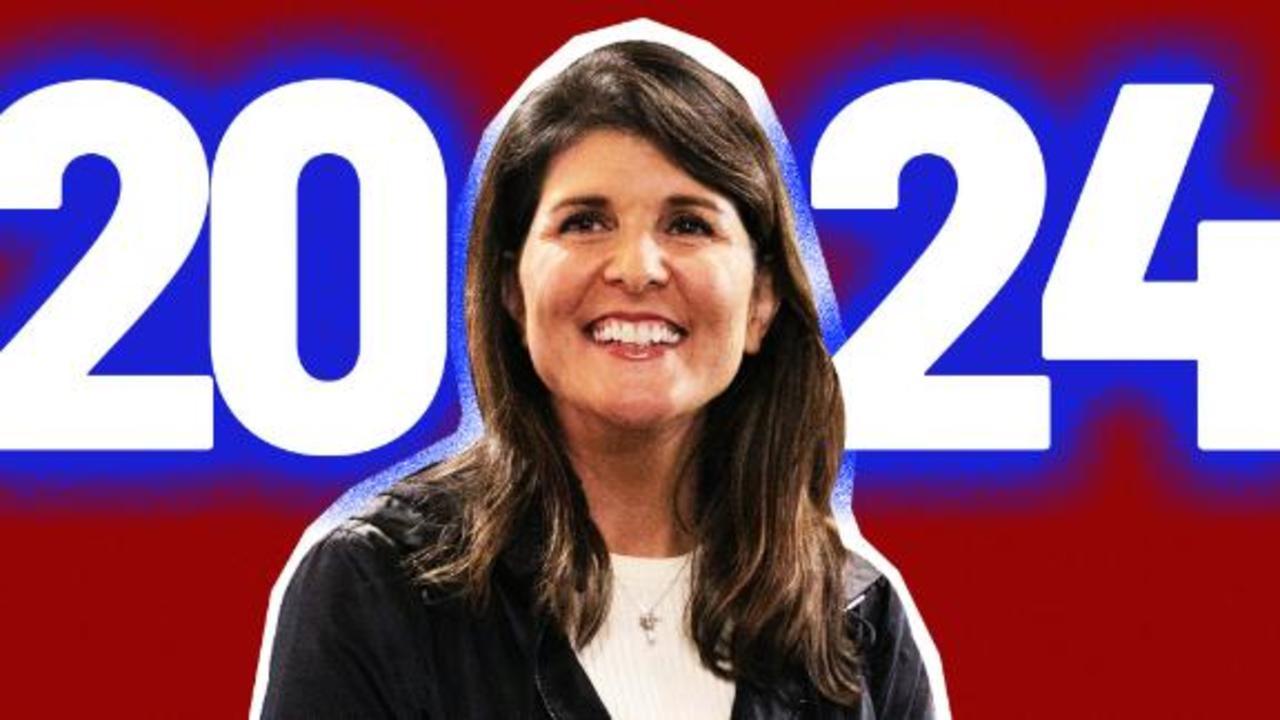 What Nikki Haley's Trump flip-flop tells us about 2024