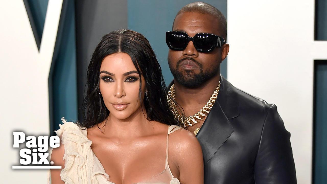 Kanye West wants to date an 'artist' after Kim Kardashian divorce