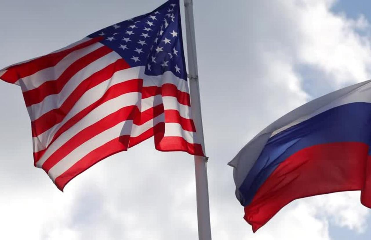 U.S. hits Moscow with array of sanctions